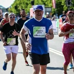 Lattelecom Riga Marathon - Aigars Liepiņš (6977)