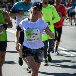 Lattelecom Riga Marathon - Agnese Laktiņa (5189)