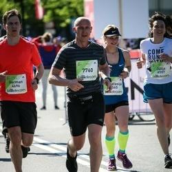 Lattelecom Riga Marathon - Ainārs Krauklis (7760)