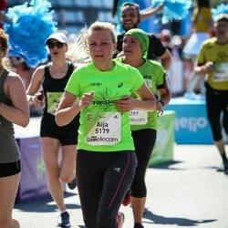 Lattelecom Riga Marathon - Aija Kandele (5179)