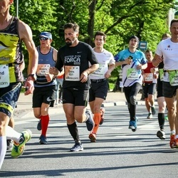 Lattelecom Riga Marathon - Aivars Bondars (426), Enes Sedić (831), Fedor Bokovikov (3274)