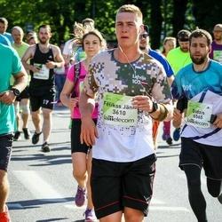 Lattelecom Riga Marathon - Fēlikss Jānis Rencis (3610)