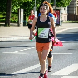Lattelecom Riga Marathon - Alena Starinska (3810)