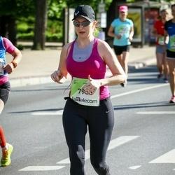 Lattelecom Riga Marathon - Anne-Marie Mceachern (7958)