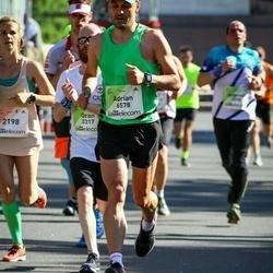 Lattelecom Riga Marathon - Adrian Aftanaziv (6578)