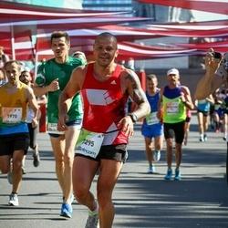 Lattelecom Riga Marathon - Aleksejs Belokopitovs (7295)