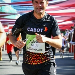 Lattelecom Riga Marathon - Adolfo Kurezyn (5183)