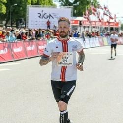 Lattelecom Riga Marathon - Erko Kurvits (603)