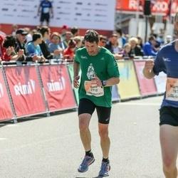 Lattelecom Riga Marathon - Gert Rens (1712)
