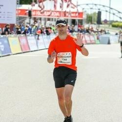 Lattelecom Riga Marathon - Aliaksandr Grachulin (1388)
