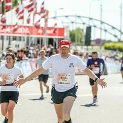 Lattelecom Riga Marathon - Emīls Gailis (1356)