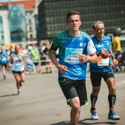 Lattelecom Riga Marathon - Aigars Puriņš (11876)