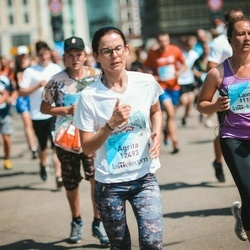 Lattelecom Riga Marathon - Agrita Drozdova (12493)