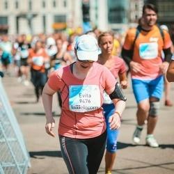 Lattelecom Riga Marathon - Evita Balode (9476)