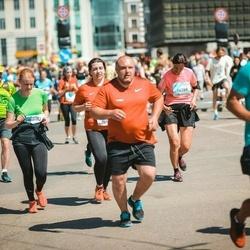 Lattelecom Riga Marathon - Aija Miķelsone (14288)