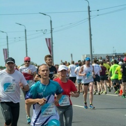 Lattelecom Riga Marathon - Adrians Aleksandrs Magone (13346)