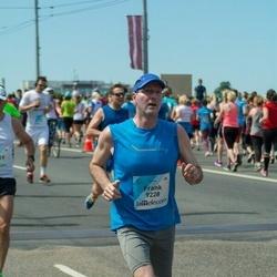 Lattelecom Riga Marathon - Frank Rietbroek (9228)