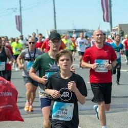 Lattelecom Riga Marathon - Agris Zaharovs (11556)