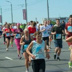Lattelecom Riga Marathon - Aija Lāce (11990)
