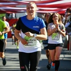 Lattelecom Riga Marathon - Eva-Maria Vaher (3095)