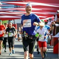 Lattelecom Riga Marathon - Erik Andre Torbergsen (457)