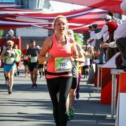 Lattelecom Riga Marathon - Agate Meldere (7204)