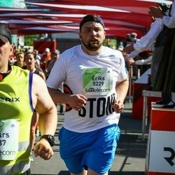 Lattelecom Riga Marathon - Ēriks Freimanis (5229)