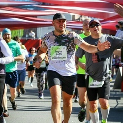 Lattelecom Riga Marathon - Ingus Manfelds (6405), Andrius Simkus (8178)