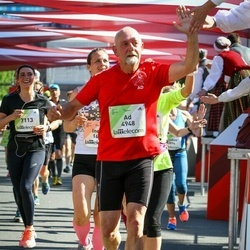 Lattelecom Riga Marathon - Ad Van Oirschot (4948)