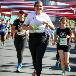 Lattelecom Riga Marathon - Anna Aleksandrova (8086)