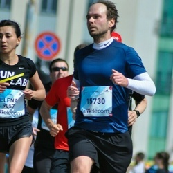 Lattelecom Riga Marathon - Frederik Thomas (15730)