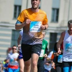 Lattelecom Riga Marathon - Elvis Šķilvalts (10684)