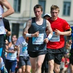 Lattelecom Riga Marathon - Alfrēds Radvils (9073)