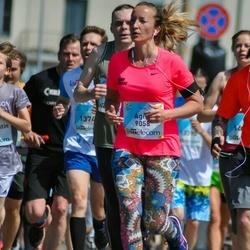Lattelecom Riga Marathon - Agita Bērza (9058)