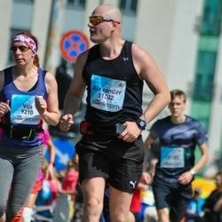 Lattelecom Riga Marathon - Alexander Prastchuk (11032)