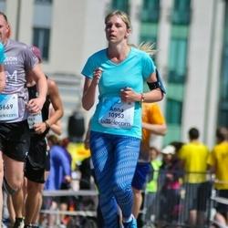 Lattelecom Riga Marathon - Anna Hokkonen (10953)