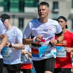 Lattelecom Riga Marathon - Agris Palmbahs (13708)