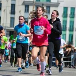 Lattelecom Riga Marathon - Agnese Žukova (12020)