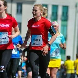 Lattelecom Riga Marathon - Eva Šeldere (15258)