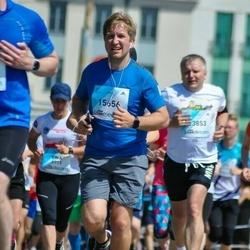 Lattelecom Riga Marathon - Agris Ameriks (15656)