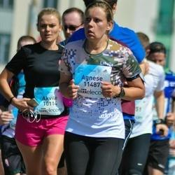 Lattelecom Riga Marathon - Agnese Raubena (11487)