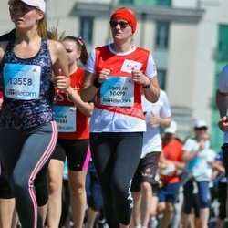 Lattelecom Riga Marathon - Agnese Bačinska (10499)