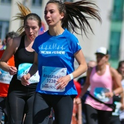 Lattelecom Riga Marathon - Anastasija Shiposha (12381)