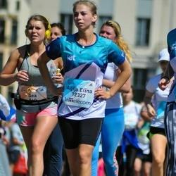 Lattelecom Riga Marathon - Agija Elīna Vitauska (12327)