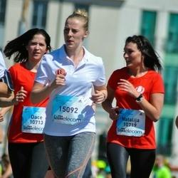 Lattelecom Riga Marathon - Aiga Dombrovska (15092)