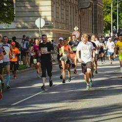 Lattelecom Riga Marathon - Nikolay Telepen (443), Elviss Cers (2199), Tom Leon Roeder (5306)