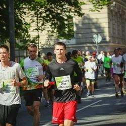Lattelecom Riga Marathon - You Théo (6584), Fauchard Mathieu (6958)
