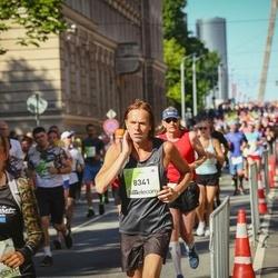 Lattelecom Riga Marathon - Anita Hunter (7114), Pekka Nieminen (8341)