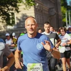 Lattelecom Riga Marathon - Aigars Vidiņš (3547)