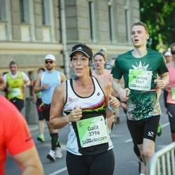 Lattelecom Riga Marathon - Galit Tamar (3796)